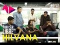 Hilvana - Presentación del Disco