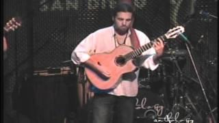 Johannes Linstead Live At Anthology San Diego
