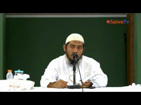 Habis Gelap Terbitlah Terang - Ust Abu Fairus.MA
