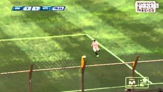 Unbelievable miss in Peru - Universitario vs UTC Cajamarca 2-1