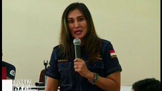 Profil Kasat Narkoba Polres Bogor AKP Yuni Purwanti Kusuma Dewi - BIP 16/05