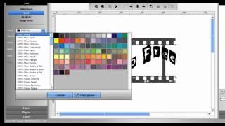 Download LogoMaker - Programa para criar Logotipo ou Logomarcas (Programa Free).