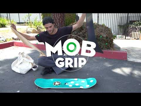 Ryan Townley: Graphic MOB Grip