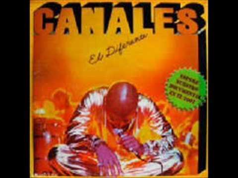 Nostalgia Angel Canales