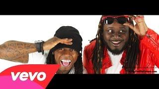 T Pain - Let Me Thru ft. Lil Wayne