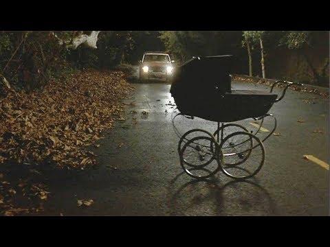 【窮電影】一家人回家過節,卻選了不熟悉的小路走,之後各種怪事不斷發生