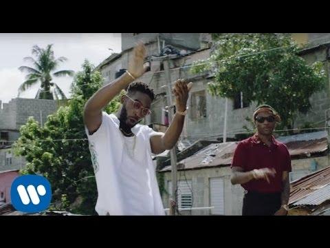 Tinie Tempah Mamacita ft. Wizkid new videos