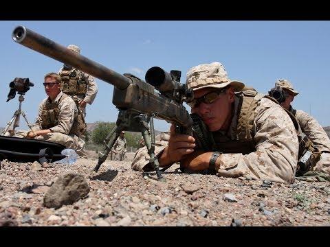 USMC Scout Sniper (documentary)
