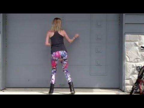 Gas Pedal Dance video