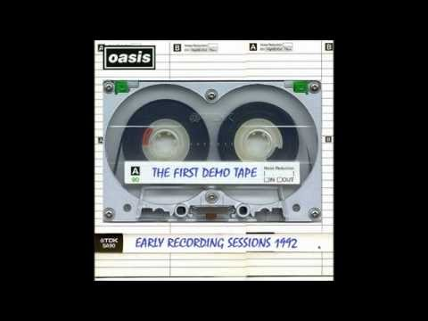 Oasis - Take Me (Demo from The Lost Tapes bootleg)