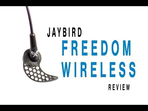 jaybird freedom wireless headphones manual