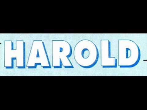 Harold Zenekar - Ha Meghalok Egyveleg