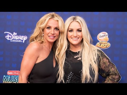 Britney Spearsв Sister Jamie Lynn Has Epic Response to FreeBritney Movement