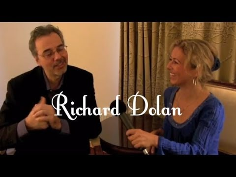 Richard Dolan about the UFO phenomenon - on Wisdom From North