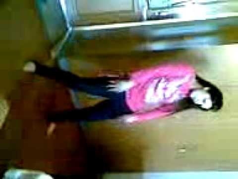 Kashmiri Girl Dance Video video