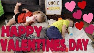 HAPPY VALENTINES DAY! VLOG 143