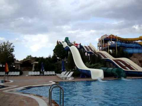 Ankara Büyük Anadolu Oteli Aquapark Ankara Büyük Anadolu Hoteli