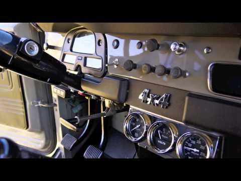 on Dodge Dakota 4bt