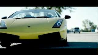 ADV.1 / Heffners Performance Twin Turbo Lamborghini Gallardo Twin Turbo