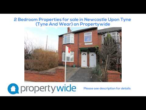 2 Bedroom Properties for sale in Newcastle Upon Tyne (Tyne And Wear) on Propertywide