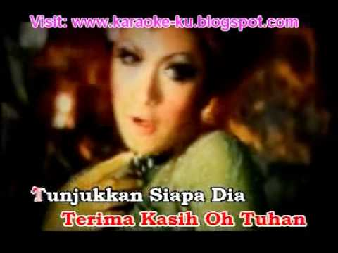 I'm Sorry Goodbye - Krisdayanti (karaoke) video