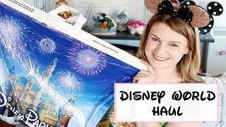 Disney World Haul | Charlotte Ruff