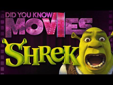 Shrek, The Anti-Disney Fairy Tale ft. Caddicarus - Did You Know Movies