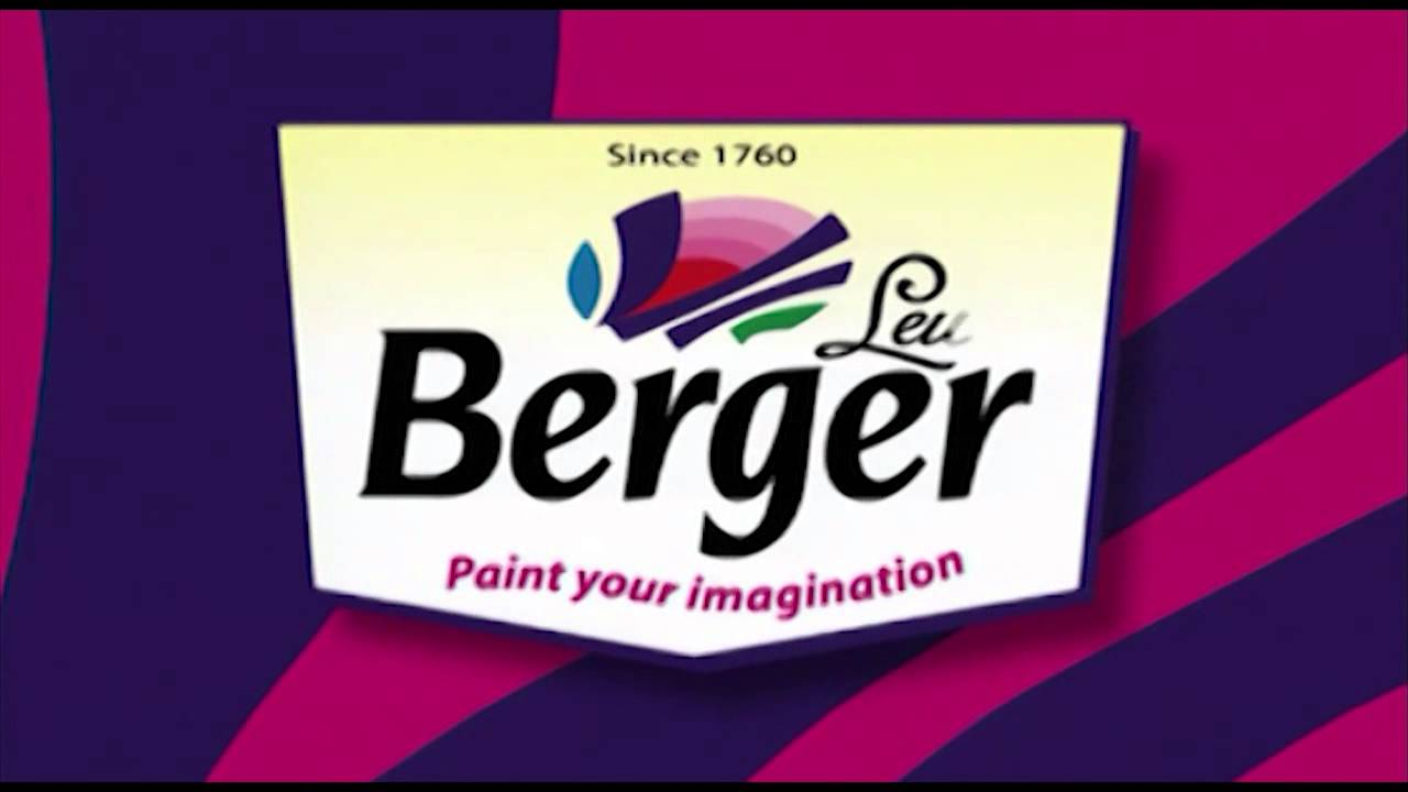 Limited >> Berger Paints India - YouTube