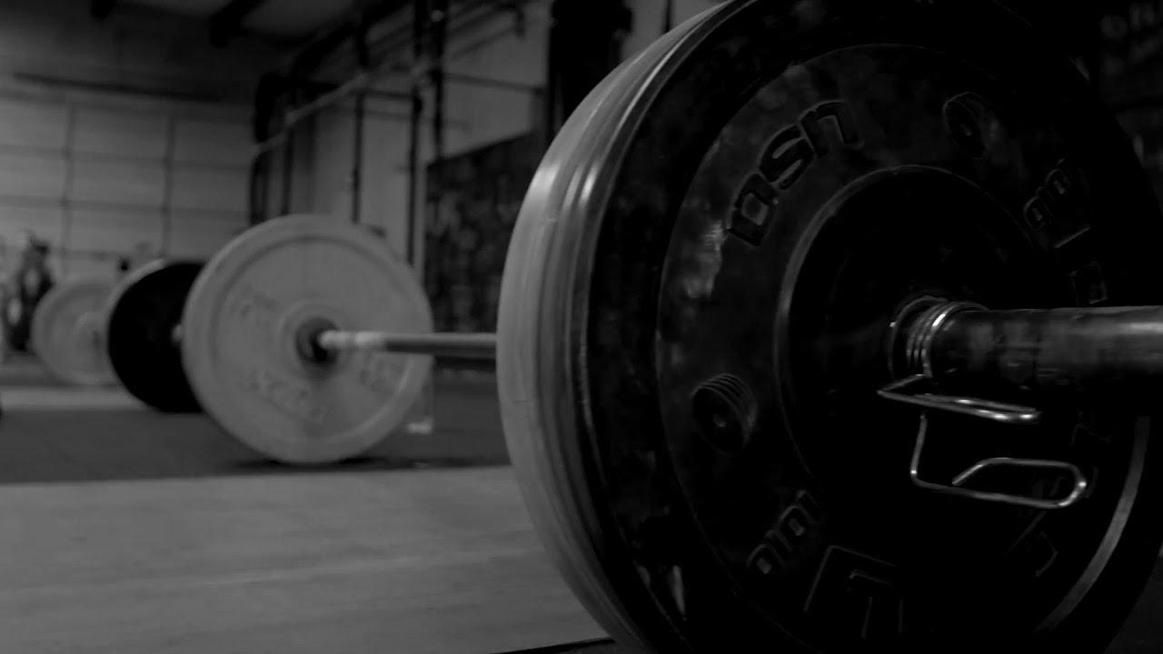 Bedlam CrossFit: