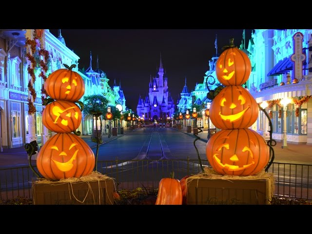 MouseSteps Weekly #115 Mickey's Not-So-Scary Halloween Party Overview & Tips, Magic Kingdom
