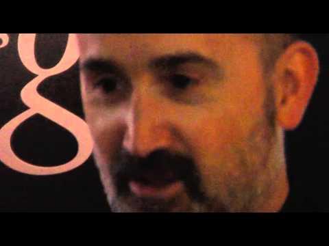Entrevista colectiva a Javier Cámara - Gala nominados 28 Premios Goya