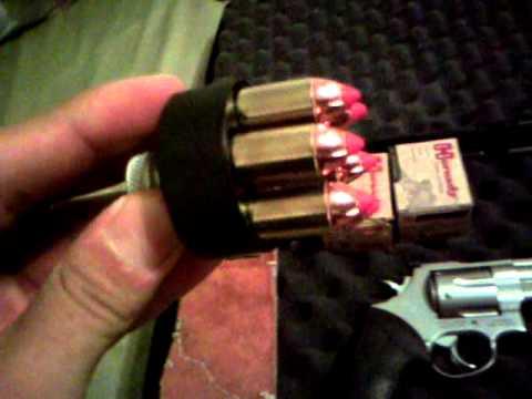 Taurus 44 Magnum 4