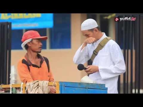 Video Inspirasi Dan Motivasi - Semangat Mencari Rezeki Yang Halal - Ustadz Abuz Zubair Hawaary, Lc.