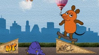 Die maus Android Animals Game Mouse Game School Games