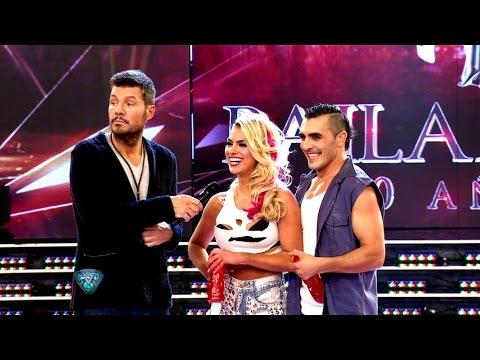 Showmatch - Programa 03/07/15