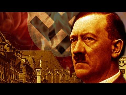 Живопись Адольфа Гитлера
