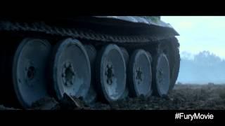 Bătălia - Furia: Eroi Anonimi, cu Brad Pitt