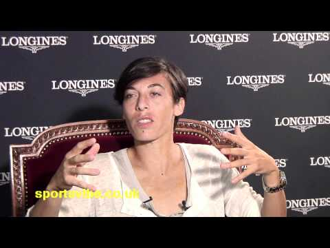 Francesca Schiavone - French Open 2011