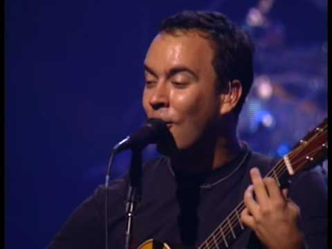 Dave Matthews Band - Crash Into Me (Listener Supported)