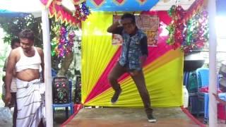 bangla dance don badsha bijoy
