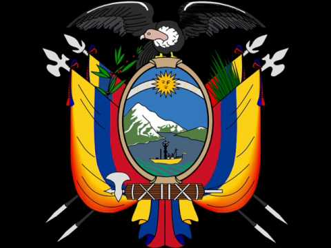 Cancin Nacional (Ecuador) (versin instrumental)