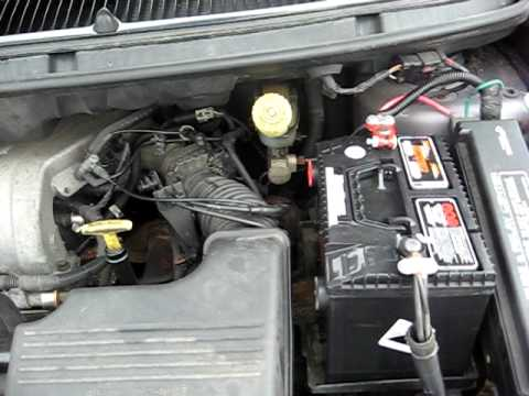 Diagnosing And Replacing Power Window Motor In An S10 Blazer as well Dodge Ram Low Air Flow From Ac Vents moreover Watch also Watch additionally Factory Brake Controller Connection 304913. on 1997 dodge van fuse diagram