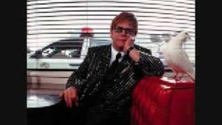 Watch Elton John The Wasteland video