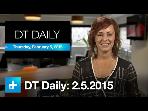Net Neutrality reversal, Paper app now free, Millennium Falcon drone - DT Daily (Feb 5)