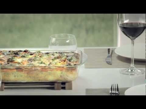 GORENJE presents HomeCHEF: Function AUTObake