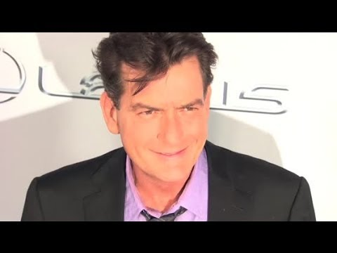 Charlie Sheen Reportedly Evicts Denise Richards
