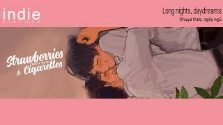 Download Lagu [Vietsub+Lyrics] Troye Sivan - Strawberries & Cigarettes (Love, Simon OST) Gratis STAFABAND