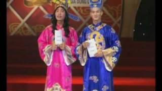 Hai kich - Tao quan 2009 CD1 (1/9)