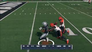Madden 18 Still Worse Than 2K Football?