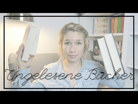 Ungelesene Bücher | 5 vom SUB